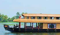 kerala 4 bedroom houseboat