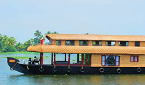 kerala 6 bedroom houseboat